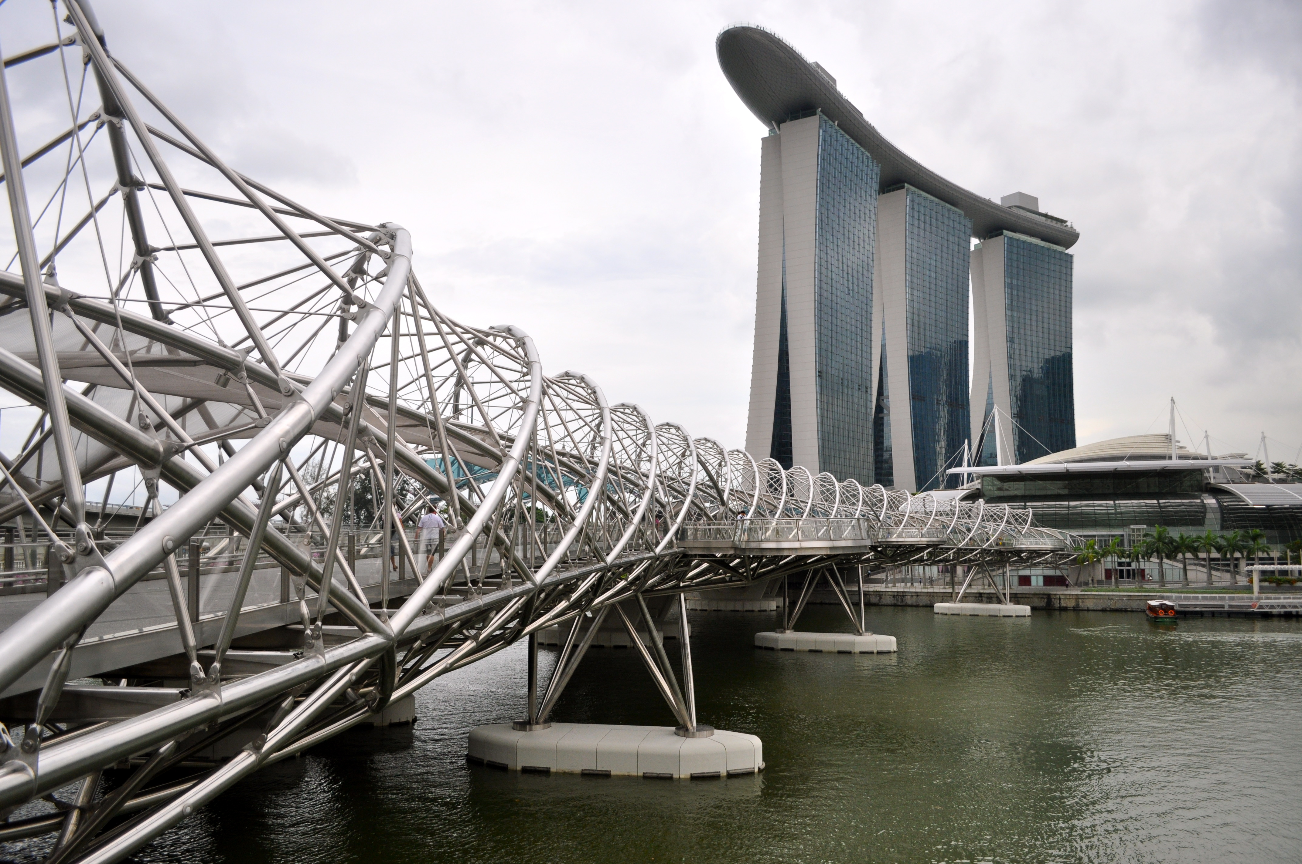 10 Architectural Wonders in Singapore | Bambi's Soapbox