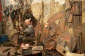 Copper artisan